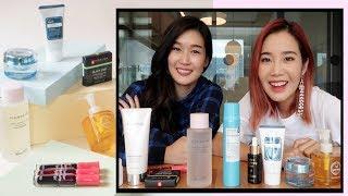 Top 10 Korean Skincare & Makeup | Best of K-Beauty by #SokoGlam