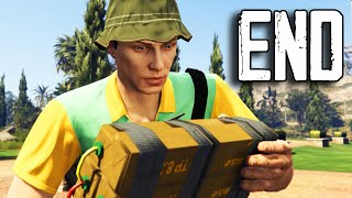 GTA Online Cayo Perico Heist Finale (The End)