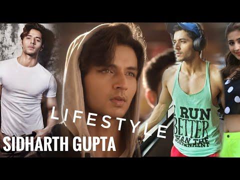 who-is-sidharth-gupta?-sidharth-gupta's-lifestyle-।-dhvani-bhanushali