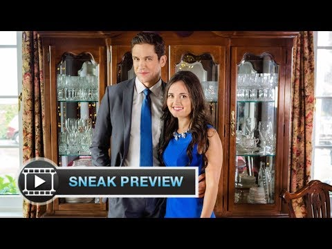 Coming Home for Christmas Exclusive Sneak Peek Danica McKellar, Neal Bledsoe  Hallmark Channel