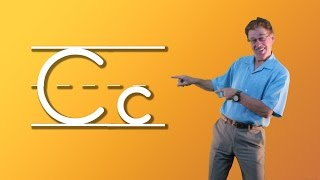 Learn The Letter C | Let