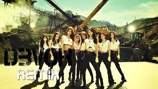 Girls' generation - catch me if you can | official music video https://www./watch?v=b09u0klv6i4 -- d3vok twitter: https://twitter.com/djd3vok inst...