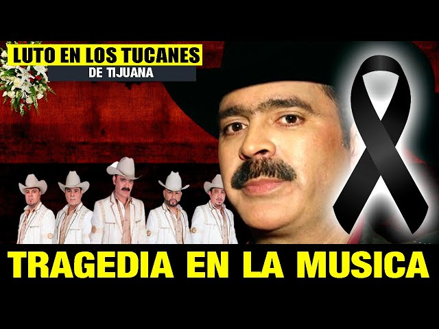 🔴¡ ULTIMA HORA ! LAMENTABLE NOTICIA ! Luto en el ESPECTACULO Fallece Famoso CANTANTE Sucedio HOY !