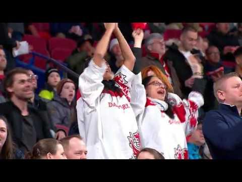 Alexander True Goal vs. Suisse & Mother's Celebration