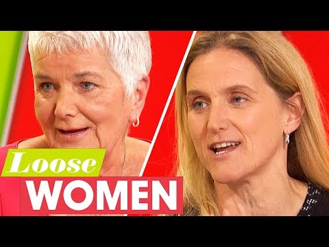 Jo Cox's Mum and Sister Talk About 'The Great Get Together' | Loose Women