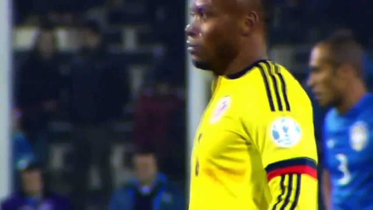 Neymar calls long term rival Juan Zuniga a son of a bitch ijo de