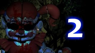 Five Nights At Freddy's: Sister Location 2 Trailer