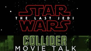 Star Wars Episode 8 Title Announced! - Collider Movie Talk