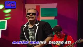 Demy Yoker - LORO ATI [official music video]