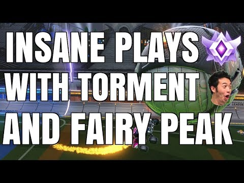 Squishy Muffinz Song : INSANE PLAYS WITH TORMENT AND FAIRY PEAK GRAND CHAMPION 3V3 - YouTube