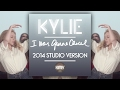 KYLIE I Was Gonna Cancel 2014 Studio Version mp3