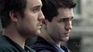 Being Human ( Insan olmak ) 1 sezon. 1 bölüm Korku dizisi izle