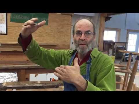 Meet Mike, Maker of Vermont - The Greenwood School