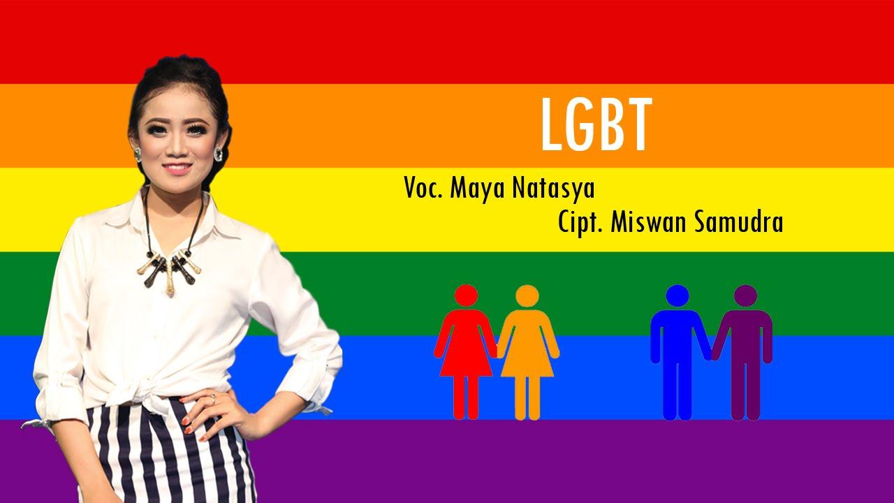 Maya Natasya LGBT Official Cover Video YouTube
