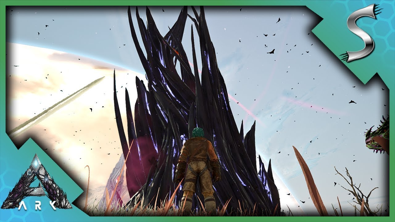 THE MOTHER-LOAD OF ELEMENT! ELEMENT VEIN SUCCESSFULLY DEFENDED! - Ark:  Extinction [DLC Gameplay E23]