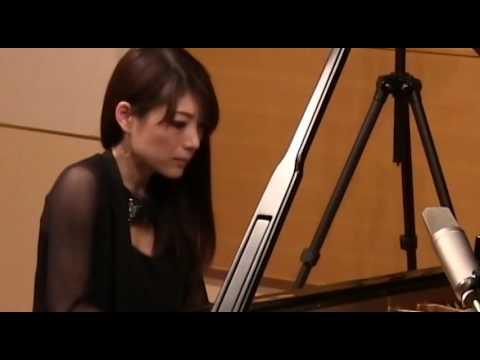 スクリャービン: 2つの舞曲,Op.73 2. 暗い炎 pf.須藤千晴:Sudoh,Chiharu