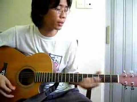 Glory Instructional - Hillsong (Daniel Choo)