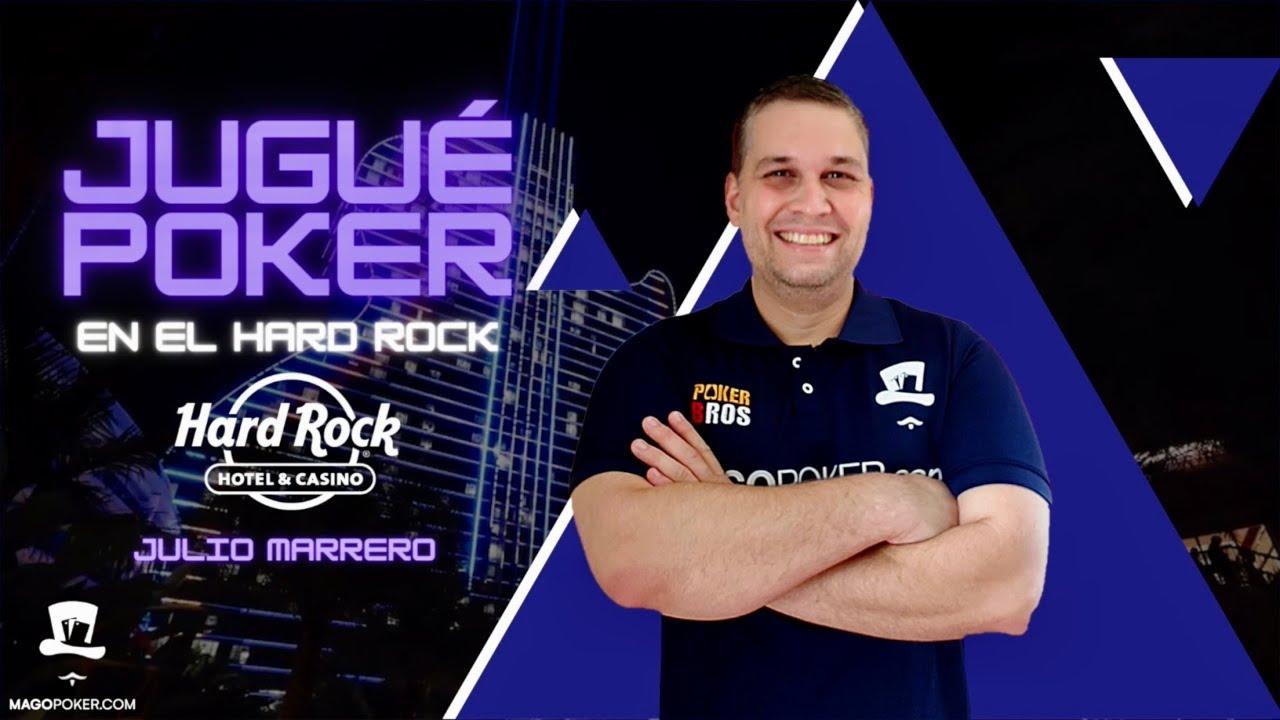 Juguè Poker en el Hard Rock y Esto Pasó, Análisis de Manos PLO