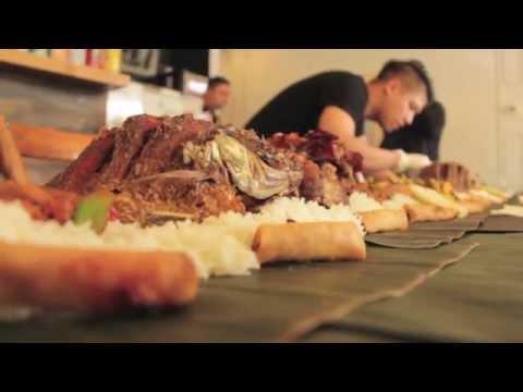 The Filipino CDN Presents...