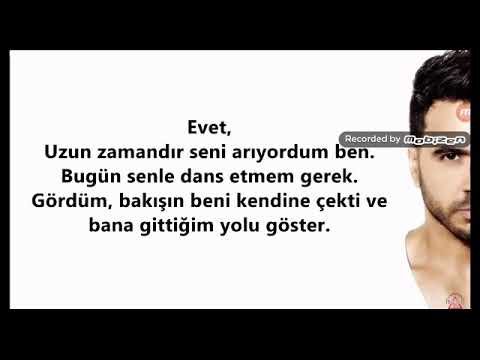Despasido Türkçe version