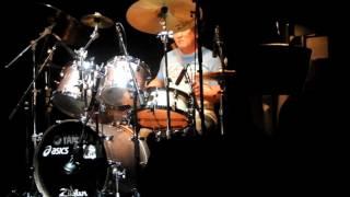 「ドラム・ソロ_ Drum SOLO」HIT@ラゾーナ川崎プラザソル