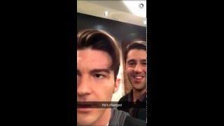 Drake & Josh Reunion 2015