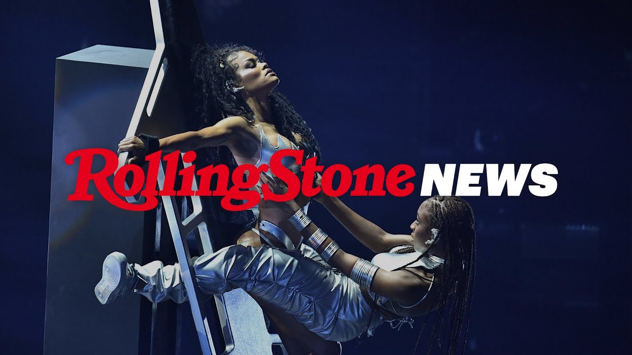 Normani Gave Teyana Taylor a Lap Dance in Performance of 'Wild Side' at 2021 VMAs | RS News 9/13/21
