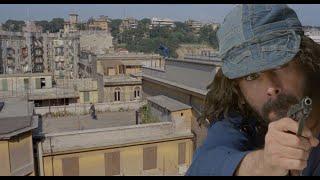 Squadra Antitruffa - Inseguimento sui tetti