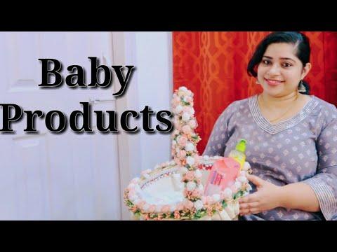 വാവയ്ക്ക്-ഇത്രയധികം-സാധനങ്ങളോ-//-baby-essentials-which-i-use-0-6-months-//-epi-no-22