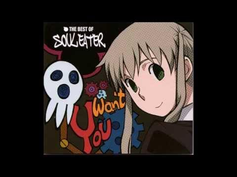 Soul Eater   OP 1 Resonance Full HD
