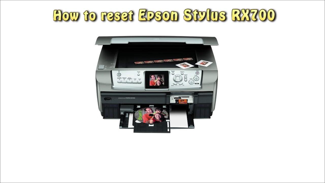 EPSON RX700 PRINT WINDOWS 10 DRIVER