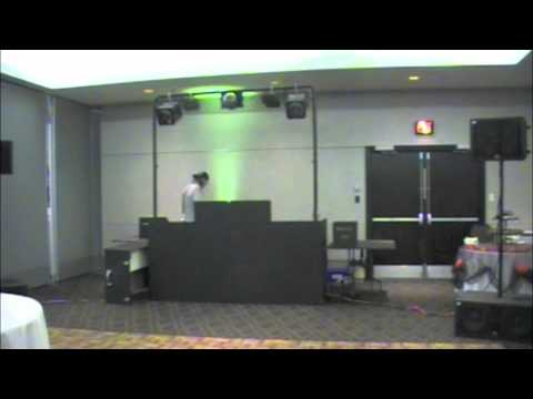 My Mobile DJ Set Up