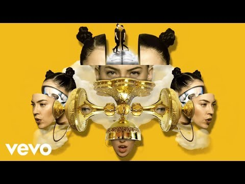 Bishop Briggs - The Way I Do (Official Music Video)