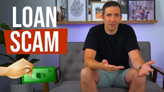 My Loan Officer is a Scammer thumbnail