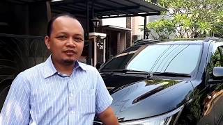 ALL NEW RUSH TRDS A/T 2018 - DELIVERY VLOG AUTO2000 WIYUNG