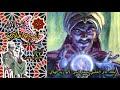 الشاعر جابر ابو حسين قصة الملك جايل العقيلى يحضر الجن لابو زيد الهلالى الحلقة 10 من السيرة الهلالية