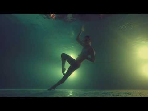 Симфония жизни под водой. Мария Шурочкина.