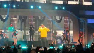Nicky Jam Hasta el Amanecer 4K Detras de Camaras iHeart Radio Fiesta Latina 2018.mp3