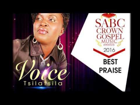 Voice Tsilatsila - Jesus King of kings - Nominee (9th Crown Gospel Awards, 2016)