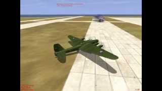 IL-2 Sturmovik 1946 Highlight Reel