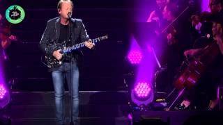 Night of the Proms | Classic meets POP - Atlas Arena 21.03.2015 www...