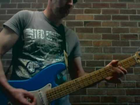 92 Fender Squier M serial number ,MIK,Maui blue