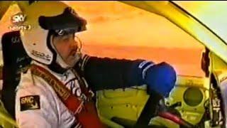 1997 Martin Schanche Debut