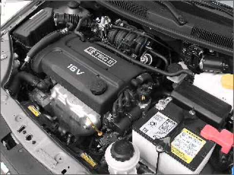 2006 Chevrolet Aveo  Bakersfield CA  YouTube