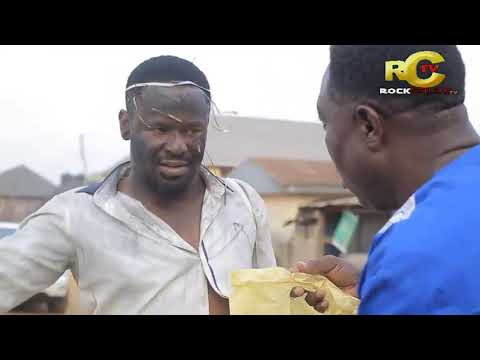 Download MAD PREACHER (OFFICIAL PROMO) - ZUBBY MICHEAL 2021 NOLLYWOOD BLOCKBUSTER || ROCKCELLY TV