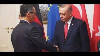 """CEM ÖZDEMIR: """"Die Türkei ist kein Rechtsstaat"""" Video"""