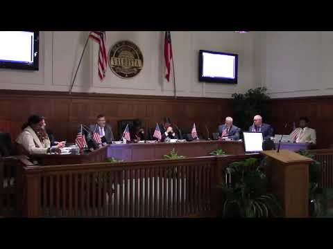6. City Manager's Report