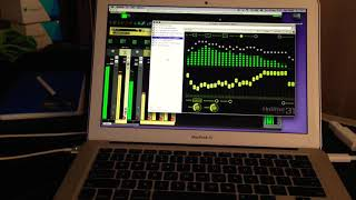 hornet plugins 31 eq livepa techno tool