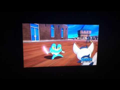 Opening de La Película Nro 17 de Pokémon Diancie y La Crisálida de La Destrucción Audio Latino. :)