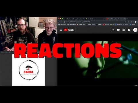 GBHBL Reactions: Lotus Eater - Second to None